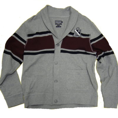 Parish Cardigan