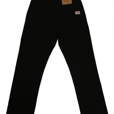 Crooks & Castles Chino Pant / Black Canvas