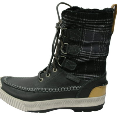 Timberland Hookset Moc Toe Boot With Shearling