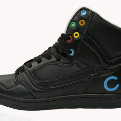 Women Coogi Shoe CW1154 Black