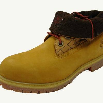 Timberland Roll-Top Wheat Water Proof Boot