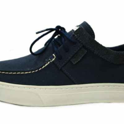 Timberland EK 2.0 Cupsole Canvas / Color:Navy