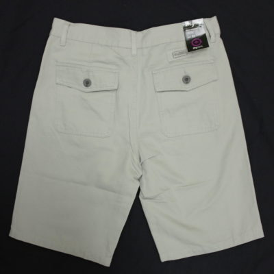 LRG Life Light True Straight Short / Color : Light Ash