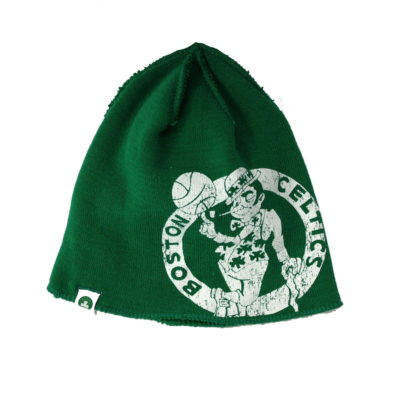 Boston Celtics Knit Beanie / Color: Team