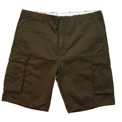 Levi Cargo Shorts Color: Brown
